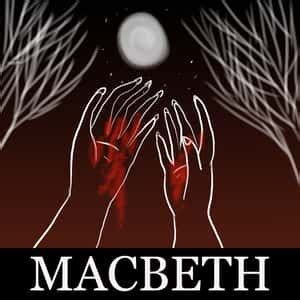 Macbeth thesis statement of main Characters